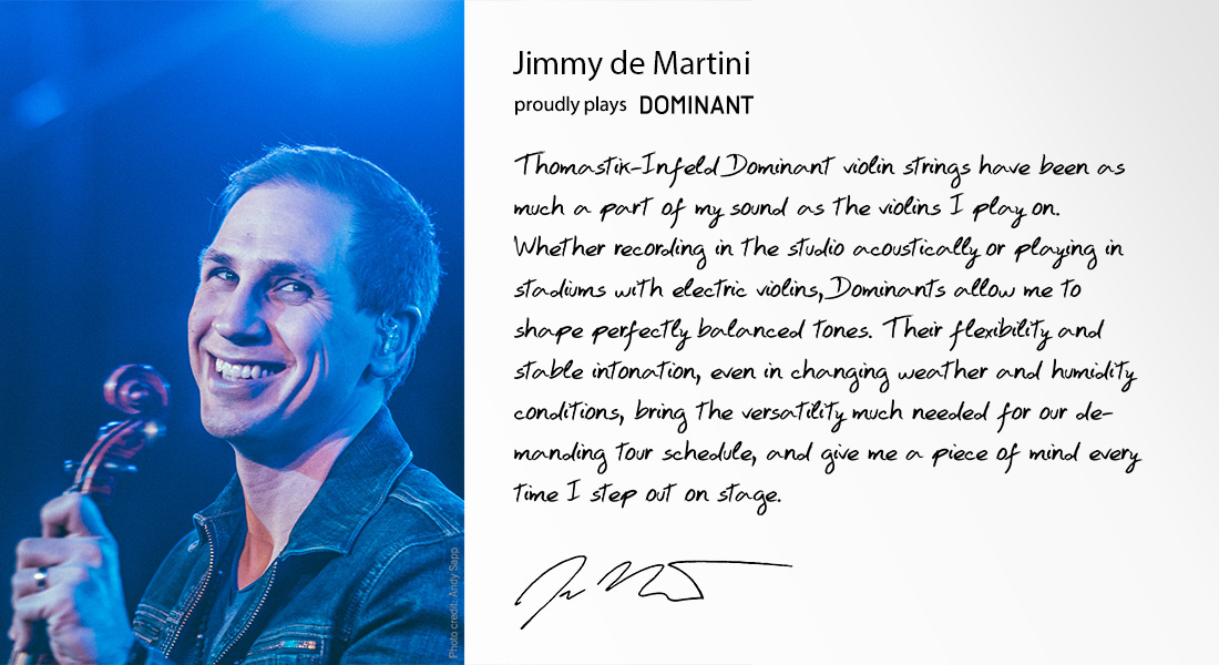 Jimmy de Martini